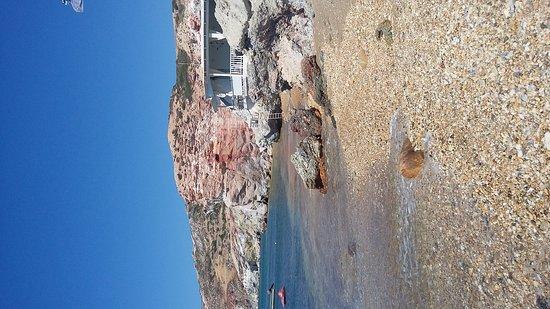 Paliochori Beach: 20170721_104832_large.jpg