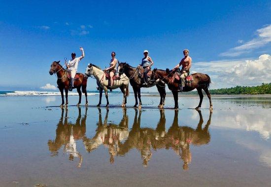 Esterillos Este, Costa Rica: Personal attention !