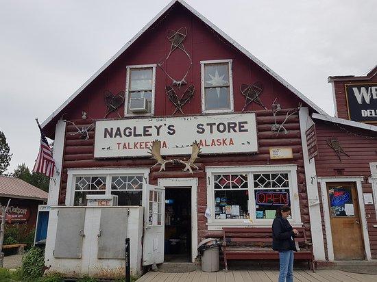 Nagley's Store: 20170724_192617_large.jpg
