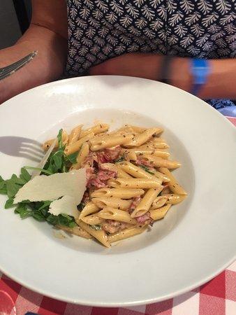 Spaghetteria La Perla: photo0.jpg