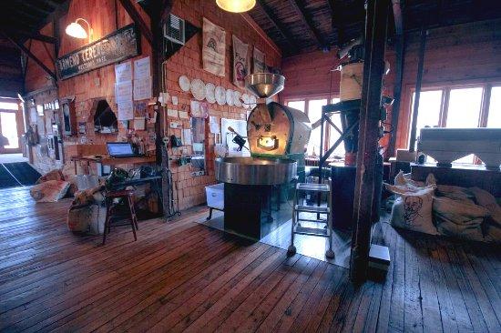 Northborough, MA: Explore the mill