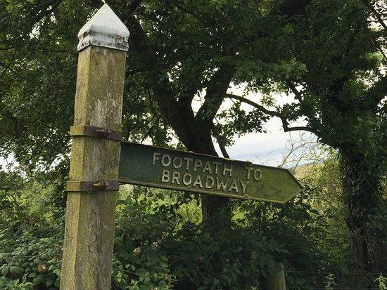 Broadway, UK: photo0.jpg