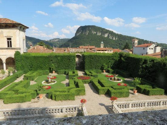 Villa Recalcati Varese Recensioni