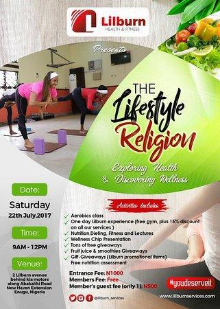 Vakantie Enugu