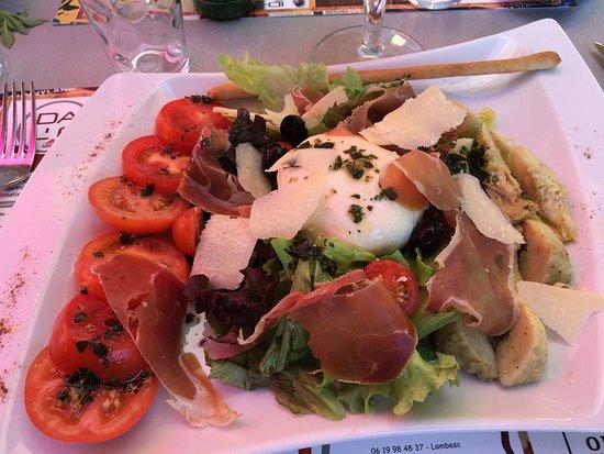 La Cantine Gourmande : photo5.jpg