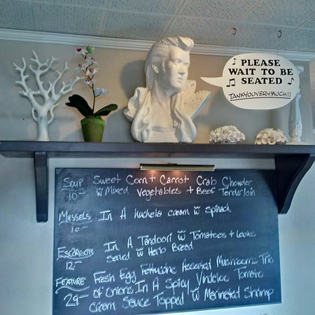 Sundridge, Canada: Daily specials