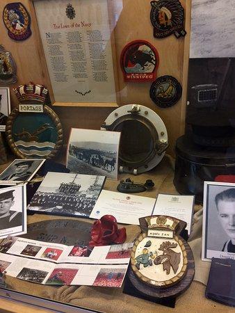 Naval Museum of Manitoba