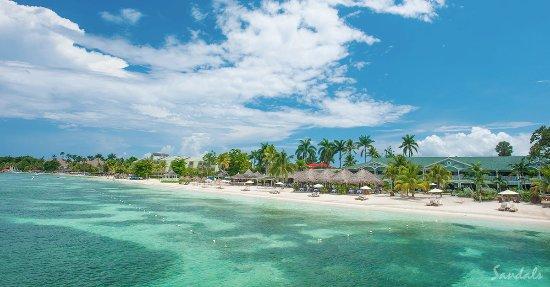 Sandals Negril Beach Resort Amp Spa 470 ̶5̶5̶0̶