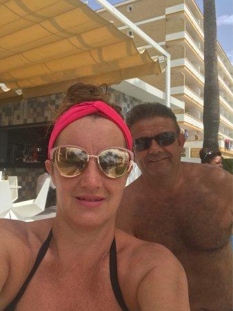 Hotel Riu Nautilus : photo0.jpg