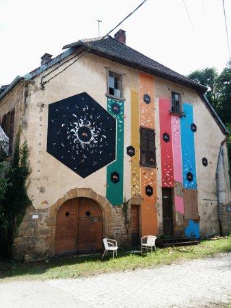 Musée des Arts Urbains et du Street Art (MAUSA)