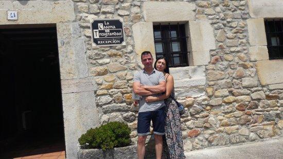 Tresgrandas, Spain: 20170717_140528(0)_large.jpg