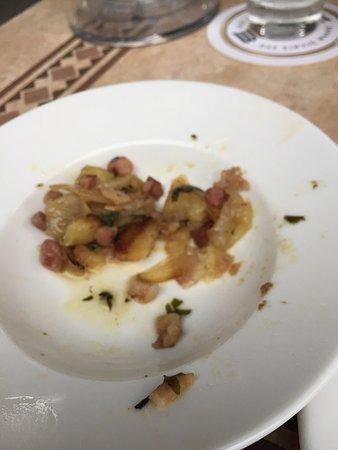 Vaals, The Netherlands: Cheap food!
