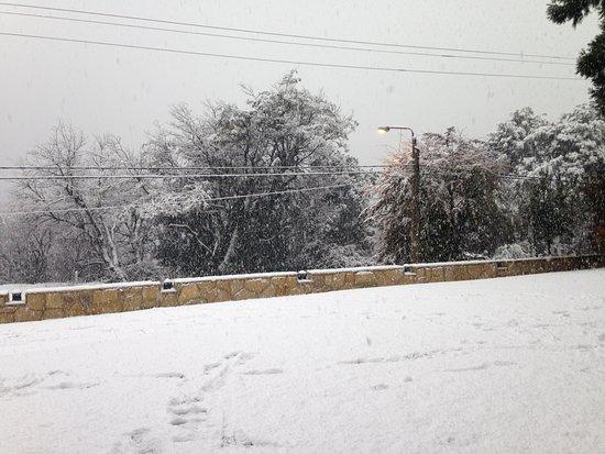 Bahia Paraiso: Neve