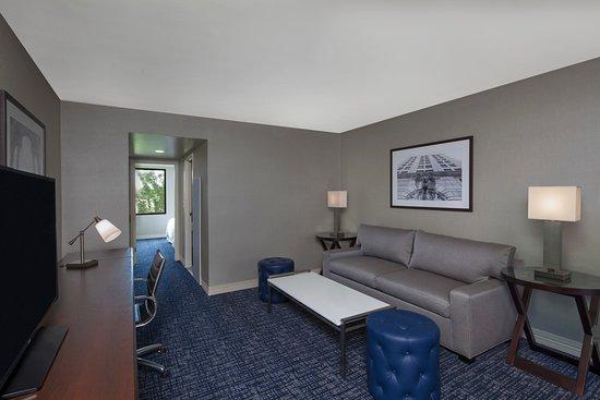 Sheraton Suites Philadelphia Airport-bild