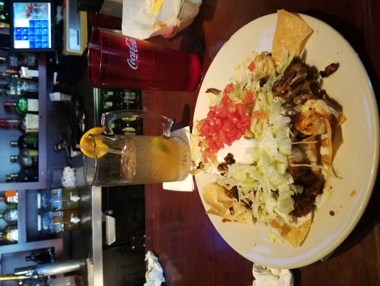 Woodstock, GA: Tacos and Beer Mexican Restaurant