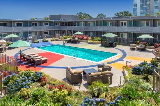 Cheap Hotels In Oakland Ca