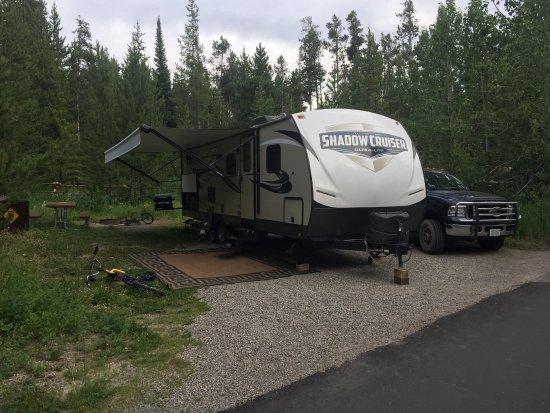 Signal Mountain Campground照片