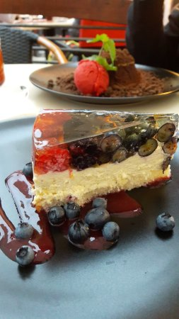 Czarna Karta Chocolate Pie A Wee Too Sweet Picture Of Slodki