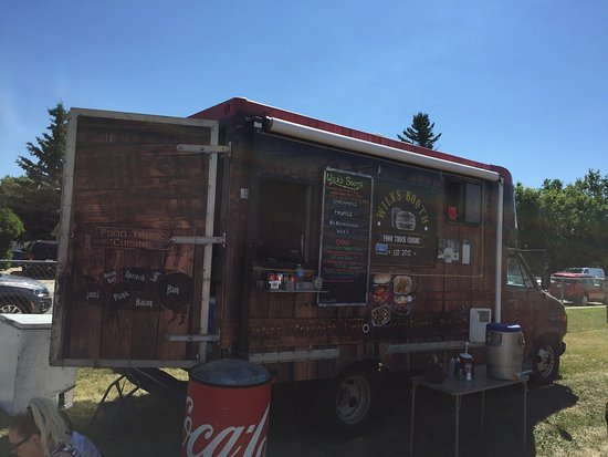 Airdrie Food Truck Frenzy
