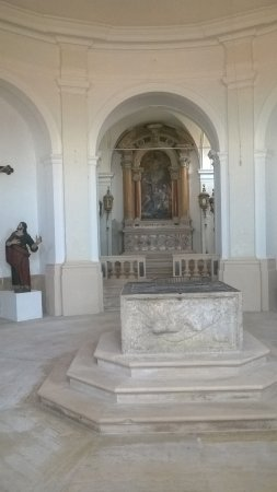 Krstilnica sv.Janeza Krstnika