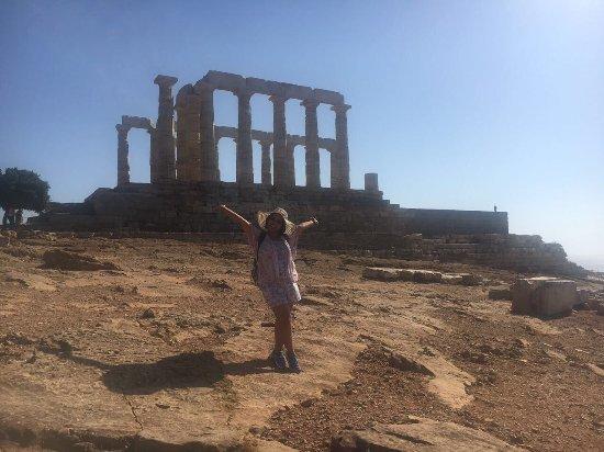 Temple of Olympian Zeus: photo2.jpg