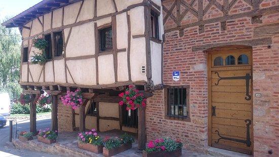 Office de tourisme chalaronne centre chatillon sur - Office du tourisme chatillon sur chalaronne ...
