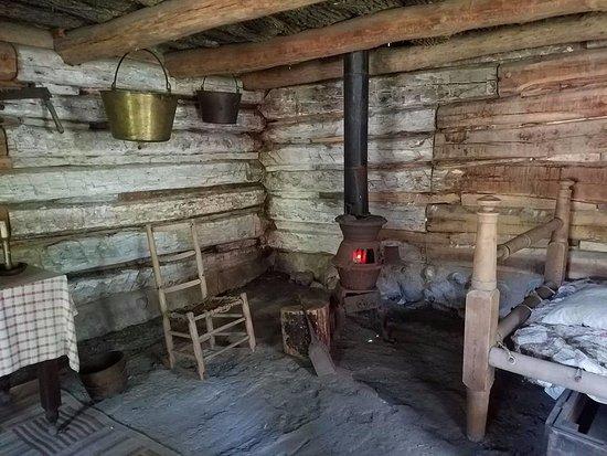 Abbie Gardner Cabin