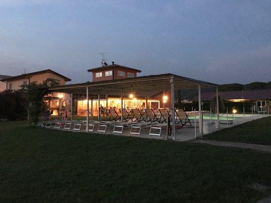 Braccagni, Italy: photo2.jpg