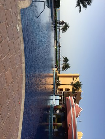 The Royal Haciendas All Suites Resort & Spa: Royal Hacienda. July 2017