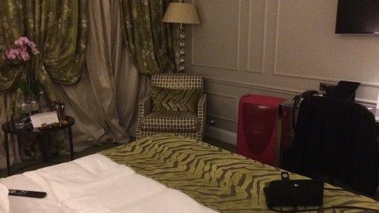 Hotel Le Burgundy: photo0.jpg
