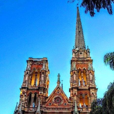 Iglesia de Los Capuchinos: Capuccionos