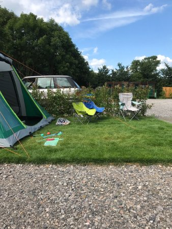 Dilton Marsh, UK: Fairwood Lakes Holiday Park