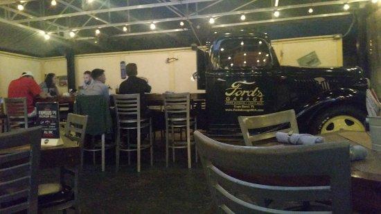 Ford 39 s garage cape coral omd men om restauranger tripadvisor - Ford garage restaurant cape coral ...