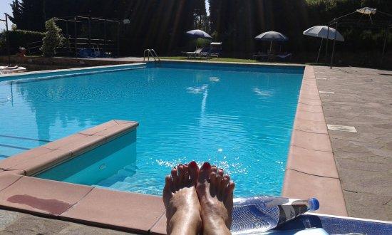 Hotel Villa San Giorgio: 20160521_170021_large.jpg