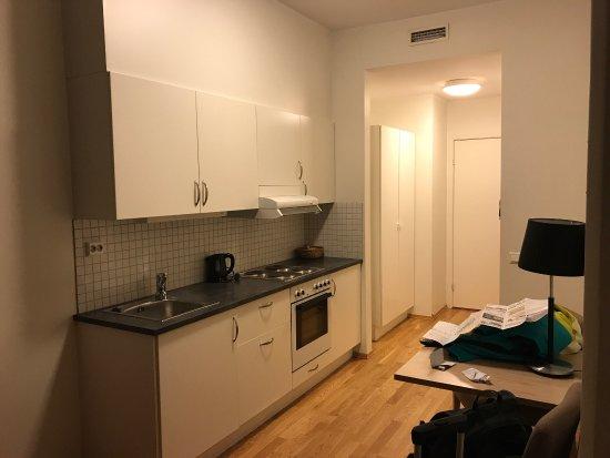 City Living Hotel & Apartments: photo1.jpg
