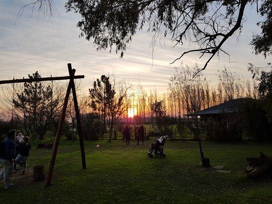 San Andres de Giles