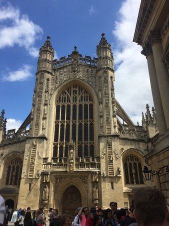 Evan Evans Tours London England Top Tips Before You Go