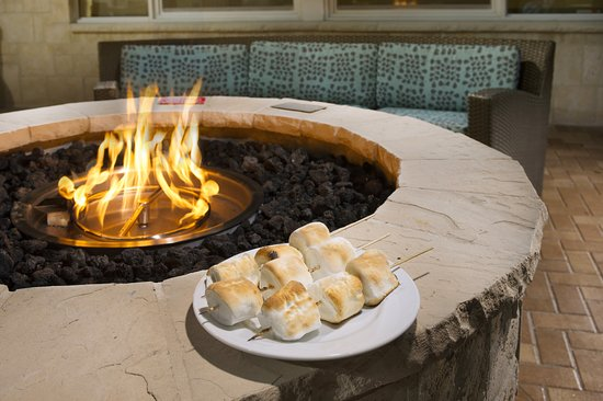 Owings Mills, MD: Firepit