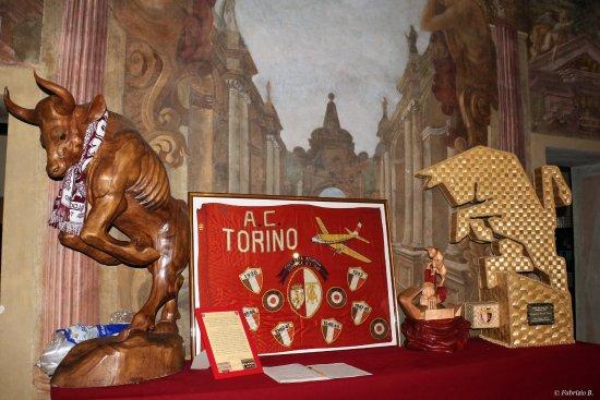 Museo del Grande Torino e della Leggenda Granata