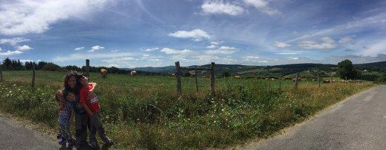 Santa Eulalia de Oscos, Spanien: photo0.jpg
