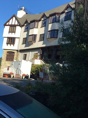 Benbow Historic Inn : photo5.jpg