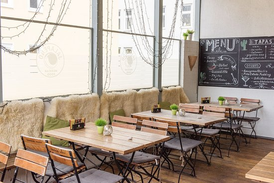 jalape o bielefeld restaurant bewertungen telefonnummer fotos tripadvisor. Black Bedroom Furniture Sets. Home Design Ideas