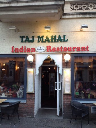 taj mahal l beck restaurant bewertungen telefonnummer fotos tripadvisor. Black Bedroom Furniture Sets. Home Design Ideas
