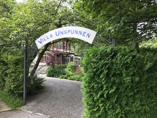 Wilderswil