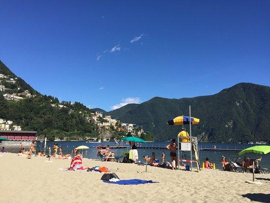 Foto de Lido di Lugano