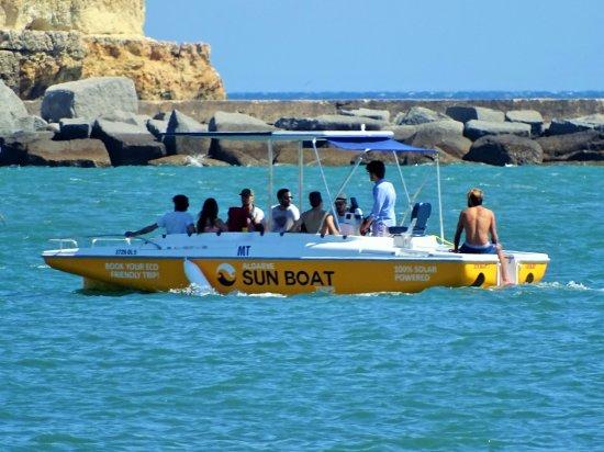Algarve SUN BOAT Trips
