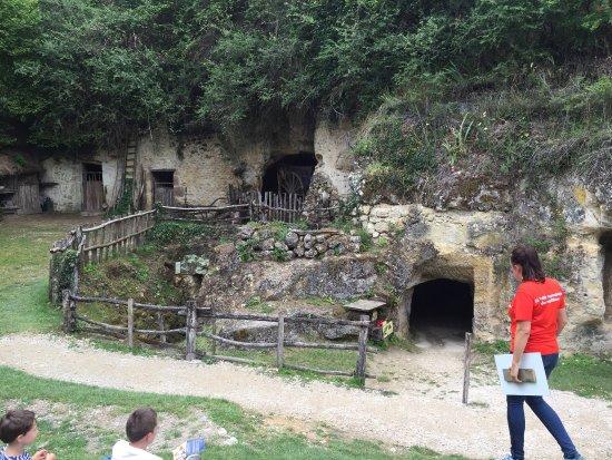 Azay-le-Rideau, France: Visite du 25/07