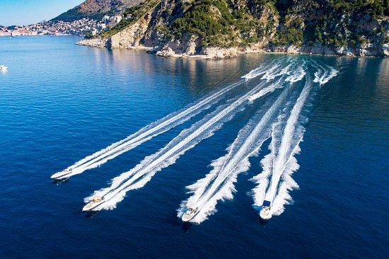 JEANNEAU Prestige 42 - Picture of Dubrovnik Boats - Exclusive