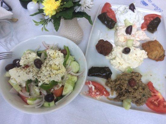 Manolis Garden Taverna: photo0.jpg