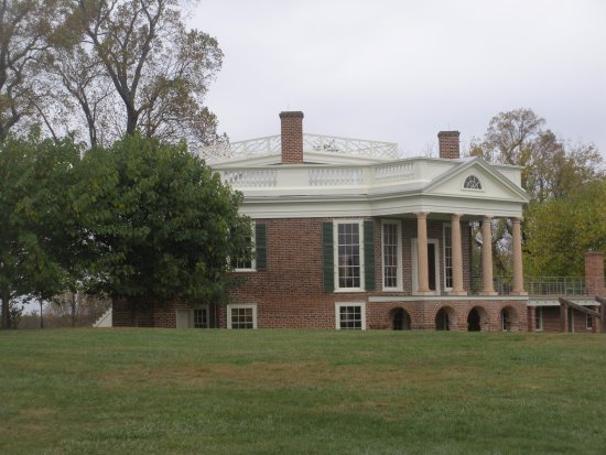 Poplar Forest in Forest, VA